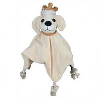 "Trixie (Трикси) 35881 ""King of Dogs"" Собака с канатами 28 см/28 см"