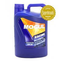 Моторное масло Mogul 5W-30 Racing 4л.
