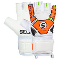Вратарские перчатки футзальные Select Gloves 33 Futsal Liga  Взрослая, Вентиляционные вставки, 7