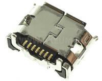 Разъем зарядки (коннектор) для Samsung S5600, B3310, B7610, S3350, S5560, S5603, S7070, M7600, C3300 Original