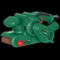 Шлифовальная машина ленточная DWT  BS09-75 V