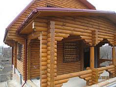 Дачный дом в п. Кочеток