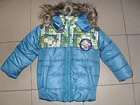 Куртка зима мальчик 98 см., фото 1