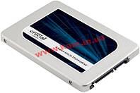 """Твердотельный накопитель SSD 2.5"""" Crucial MX300 2050 GB SATA TLC (CT2050MX300SSD1)"""