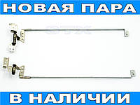 Петли Lenovo G470 G475 Z470 Z475  новые пара