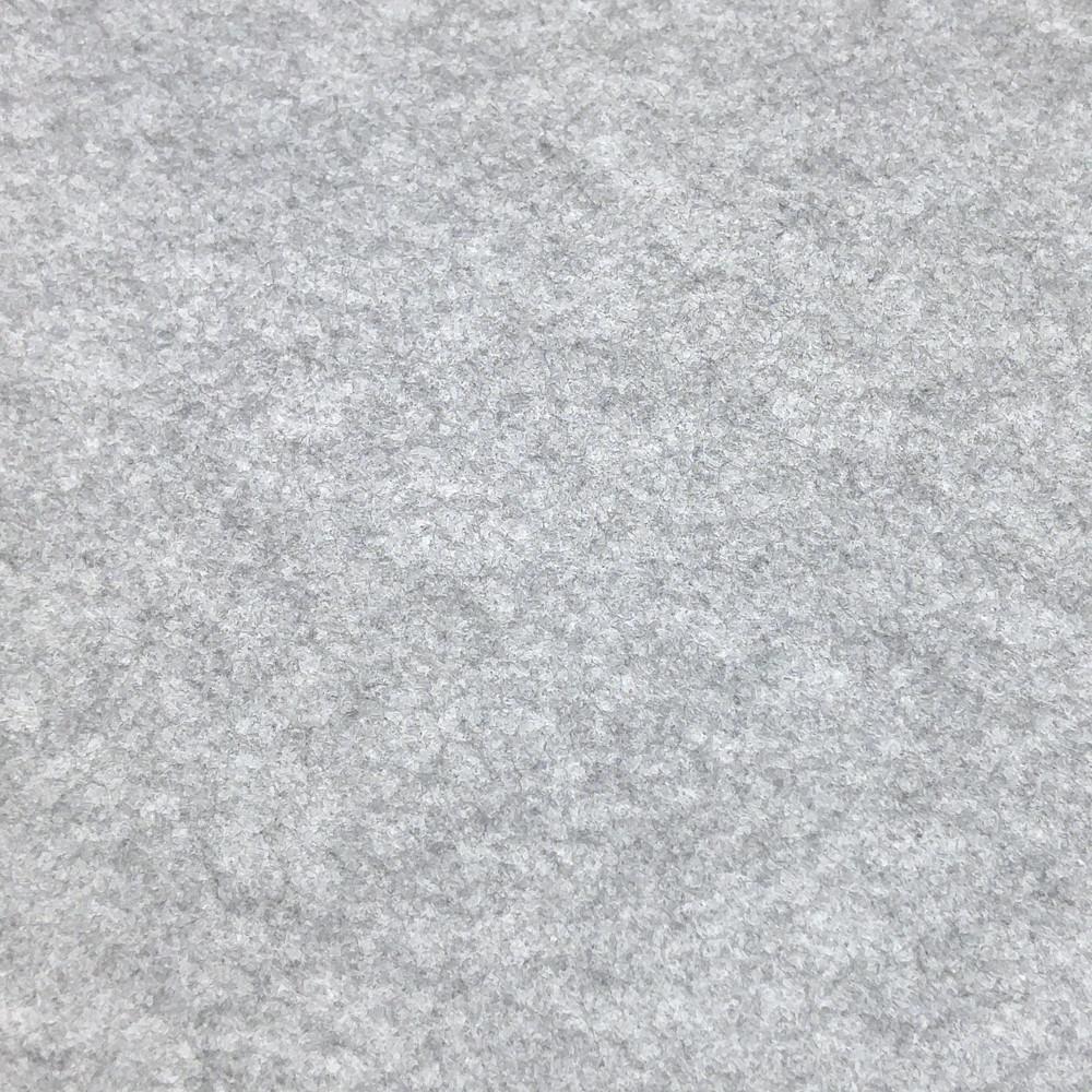 Фетр корейский мягкий 1.2 мм, 22x30 см, СЕРЫЙ МЕЛАНЖ