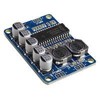 Аудио усилитель звуковой D-класса TDA8932 30W