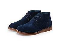 Ботинки мужские UGG Leighton Navy темно-синие