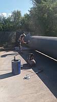 СПОСОБЫ СВАРКИ, ПРИМЕНЯЕМЫЕ В КОНСТРУКЦИЯХ дымовых труб и резервуаров