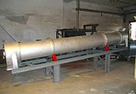Предлагаем оборудование для производства сухих строительных смесей