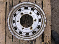 Стальной колесный диск R15 б/у на Ford Transit 1992-2000 год