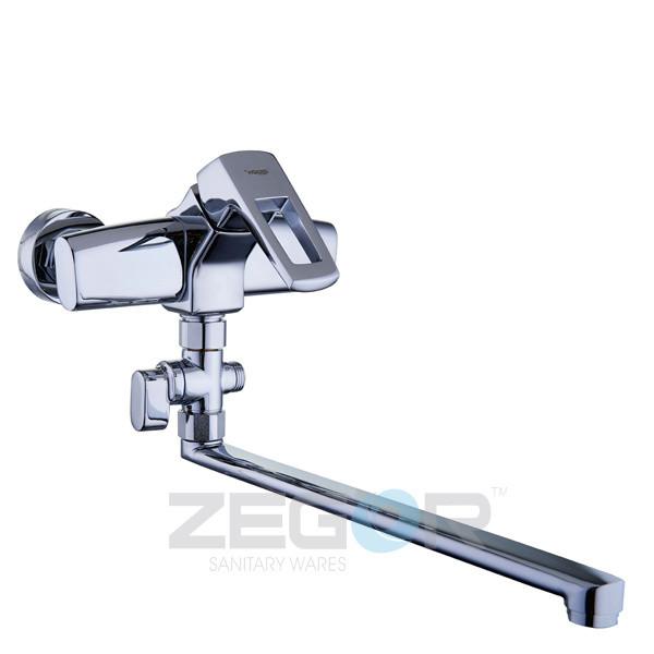 Смеситель для ванны Zegor NEF6-A232