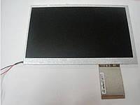 Дисплей Prestigio PMP 3074