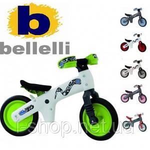 Беспедальный велобег Bellelli B-Bip, артикул BIC-75