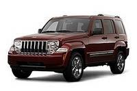 Лобовое стекло Jeep Cherokee,Джип Чироки(2008-)AGC