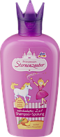 Детский шампунь DenkMit Prinzessin Sternenzauber Shampoo + Spulung 200мл.