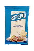 """Сыр твердый тертый ТМ """" Zanetti """""""