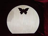 Досочка с бабочкой