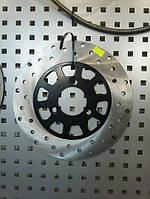 Задний тормозной диск Bashan 300