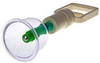 Вакуумные антицеллюлитные массажные банки 12 штук, фото 1