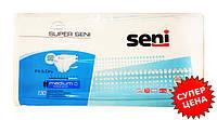 Подгузники для взрослых Seni Super Medium (2) 30 шт.