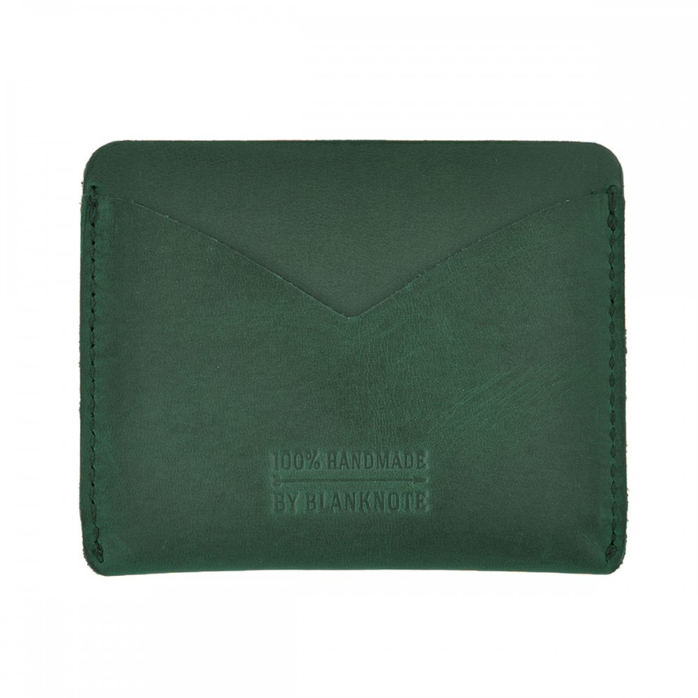 Кейс 5.0 (слим) Blank Note BN-KK-5-iz Изумруд