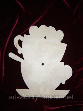 Посуда горка малая 25 х 28 см), декор, фото 2