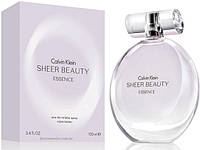 Женская туалетная вода Calvin Klein Sheer Beauty Essence (Кельвин Кляйн Шер Бьюти Эссенс) AAT