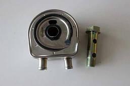 Масляный охладитель двигателя JCB (332/G9932)