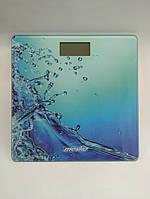 Электронные весы Mesko MS 8156