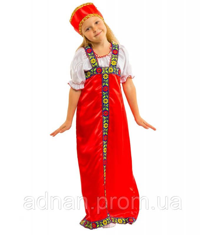 Костюм Аленушки, купить оптом и розницу,MK 1408 KRKD-0006