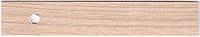 Кромка ABS Дуб кремона персиковый H1394