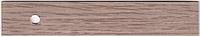 Кромка ABS Дуб шато серый H3304