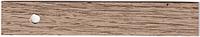 Кромка ABS Дуб брунико D3264