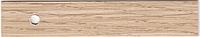 Кромка ABS Дуб линдберг R4223