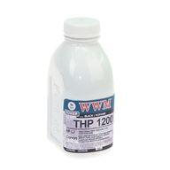 Тонер WWM THP1200 для HP LJ 1200/1220/1300 бутль 150 г Black (TB54)