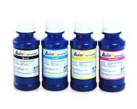 Комплект пигментных чернил InkSystem 100 мл (4 цвета)