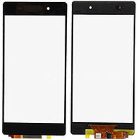 Сенсор (Touch screen) Sony D6502 L50W Xperia Z2/ D6503 black