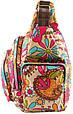 Женская сумка из нейлона Traum 7150-20, разноцветный, фото 3