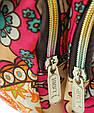 Женская сумка из нейлона Traum 7150-20, разноцветный, фото 4