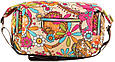 Женская сумка из нейлона Traum 7150-20, разноцветный, фото 2