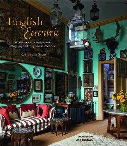 Дизайн интерьеров. English Eccentrics. Английский эксцентричный стиль