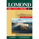 Фотобумага Lomond Photo Paper 10x15 глянцевая 230 г/м (50 шт.), фото 2