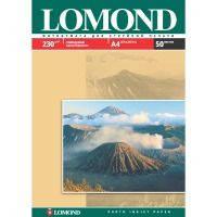 Фотобумага Lomond Photo Paper A4 глянцевая 230 г/м (50 шт.)