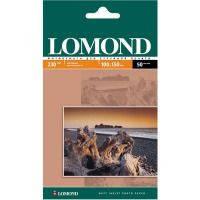 Фотобумага Lomond 230 г/м, матовая,10х15, 50л