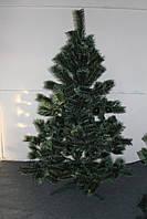 Искусственная елка 1,8 м с инеем