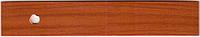 Кромка ABS Вишня дворковая D344