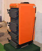 Твердотопливный универсальный котел длительного горения WATRA 17 кВт (ТМ КОТЕКО)