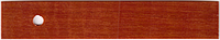 Кромка ABS Груша Кальвадос  22*0.8