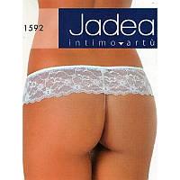 Трусики Стринги Jadea Intimo 1592 Белый S